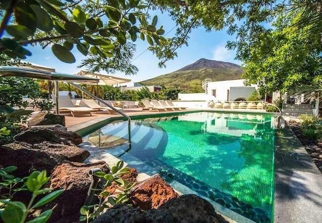 The Gabbiano Relais Pool